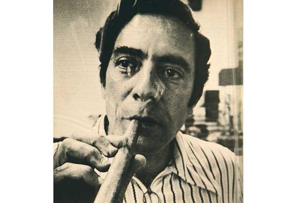 José O. Padron - 1970s